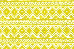 all over africa jaune