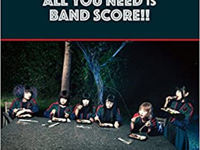 BiSH「ALL YOU NEED is BAND SCORE!!」