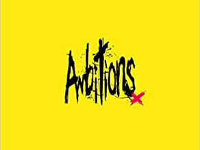 ONE OK ROCK『Ambitions』