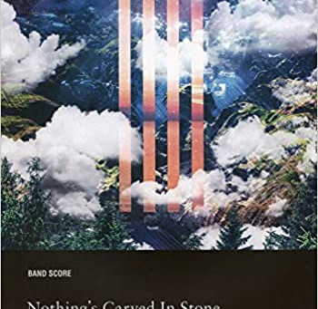 Nothing's Carved In Stone『Existence』