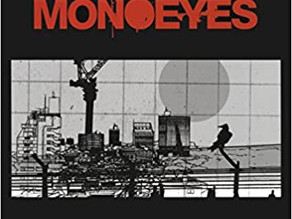 MONOEYES「A Mirage In The Sun」