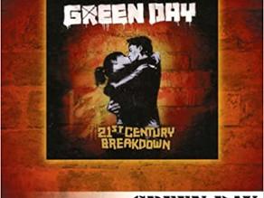 GREEN DAY 『21世紀のブレイクダウン』