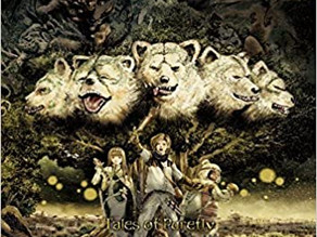 MAN WITH A MISSION「Tales of Purefly」