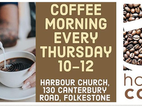 New Venue - The HARBOUR CHURCH