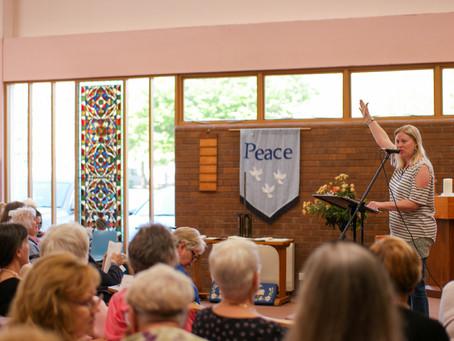 Farewell to Folkestone Methodist Church