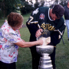 1999 Cup and Perogies