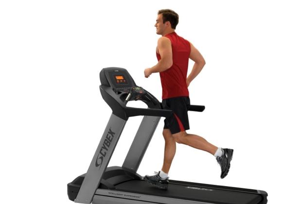 Cybex 625T Commercial Grade Treadmill