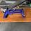 Thumbnail: Cybex Heavy Duty Power Cage + Locking Bench