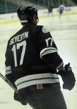 NHL Alumni Skate