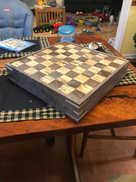 Chessboard with Storage