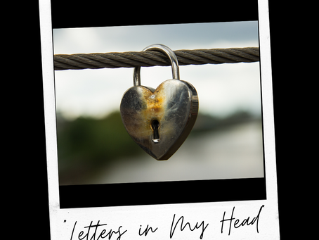 Letters in My Head