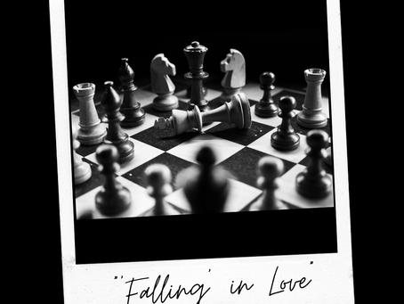 """""""Falling"""" in Love"""