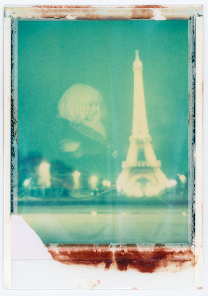 ONCE UPON A TIME IN PARIS SERIES