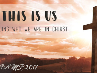 SE Camp 2017: This is US
