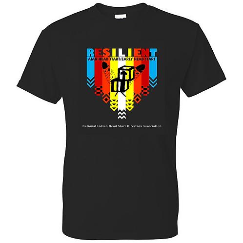 AIAN HS/EHS RESILIENT T-Shirt