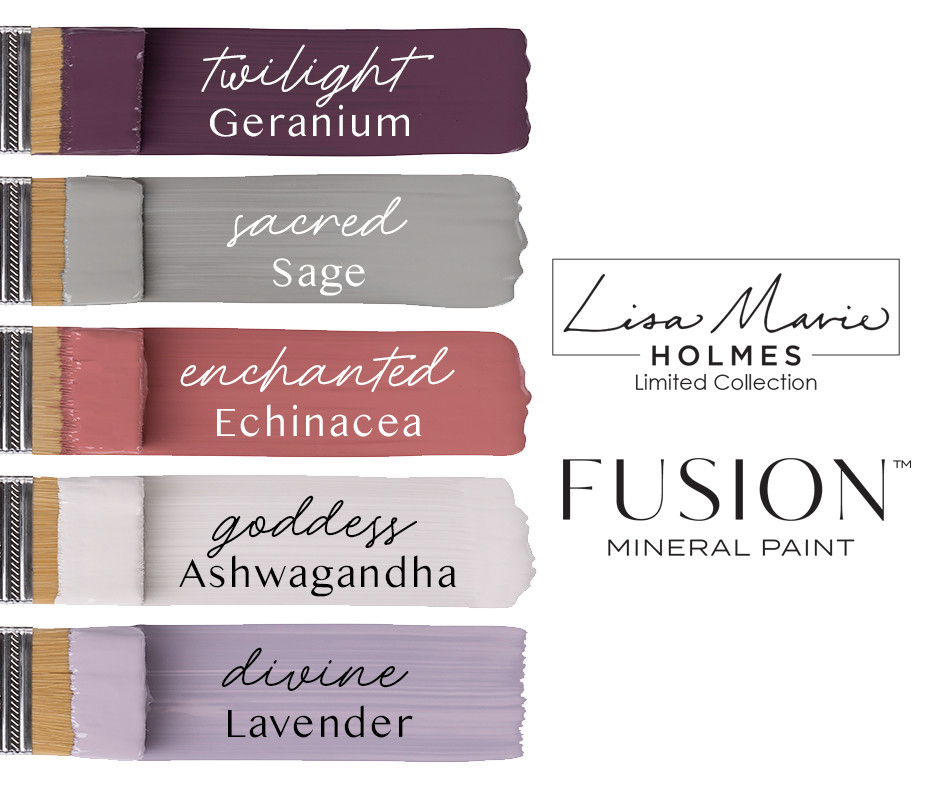 Lisa Marie Holmes Collection