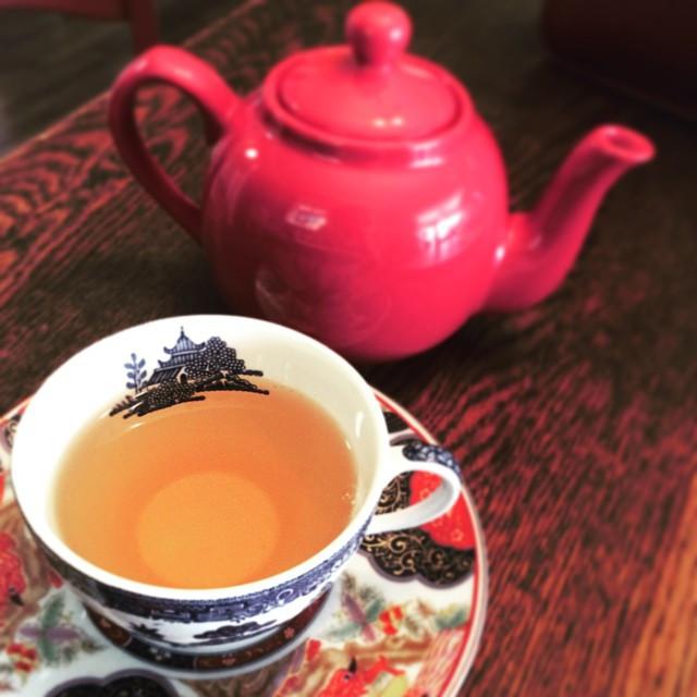 Tea Sampling, Loose Leaf Tea, Treehouse Teas, Asheboro, NC