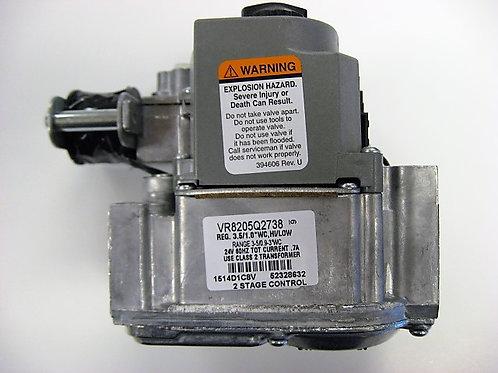 "VR8205Q2738 RBI 1/2"" 24V 2 Stage Gas Valve"