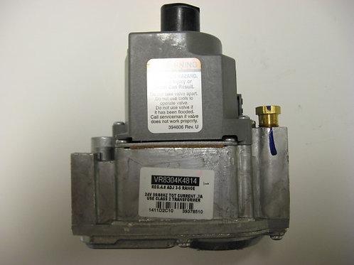 "R0099400 Laars/Honeywell 3/4"" 24V Gas Valve w/Press Tap Reg 4.0 Adj 3-5 Range"