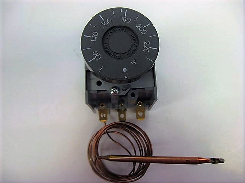 HLC2702   High Limit Manual Reset Thermostat