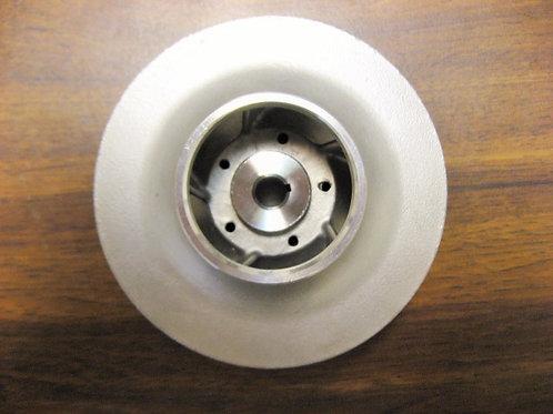 """FP-SS525 Flynt 5.25"""" SS Impeller"""