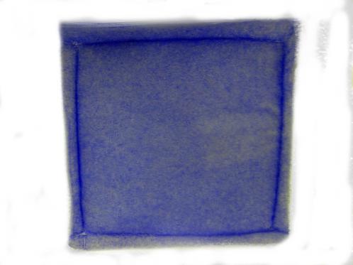 "008404F Raypak 16"" X 16"" PANEL FILTER"