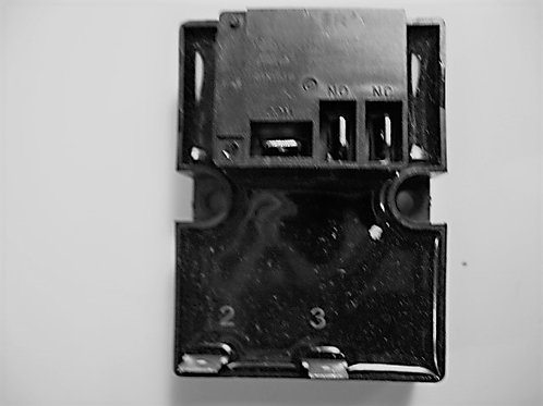 008921F  Raypak 5 Second Time Delay Contactor