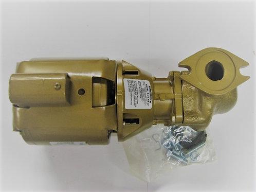 S-25  1/12 HP Bronze Circulating Pump