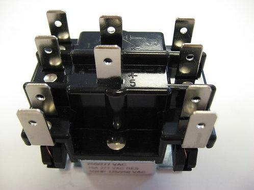E0098300 Relay 24 VAC SPST-NO