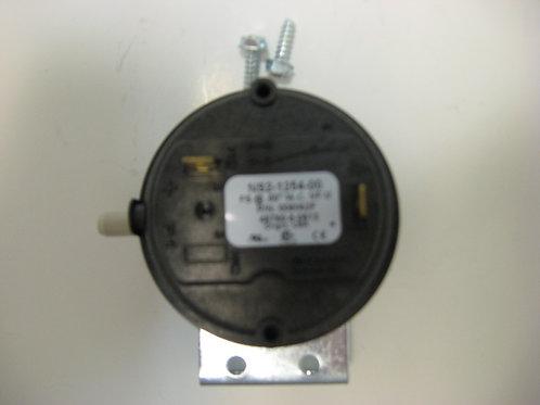 "008171F Raypak Air Pressure Switch 1.10"" WC"