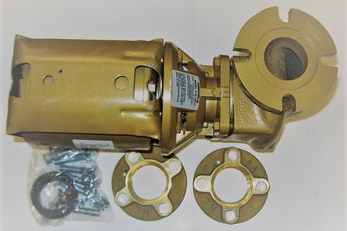 S-35  1/6 HP Bronze Circulating Pump w/ Flanges