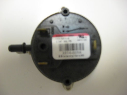 14-0059 RBI High Air Pressure Switch .58 WC