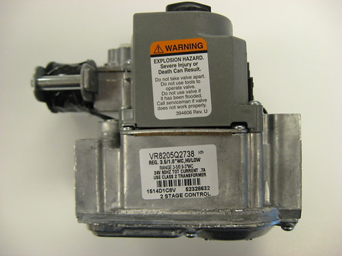 "11-0086 RBI 1/2"" 24V 2 Stage Gas Pilot Valve"