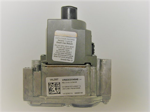 "100172016 Lochinvar/Honeywell 3/4"" 24V  Gas Valve"