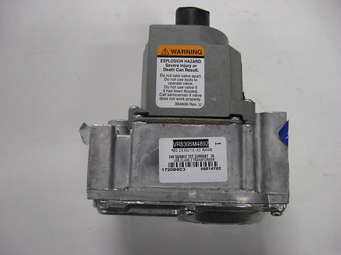 V2017600  Laars Direct Ignition Gas Valve
