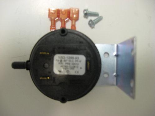 """PRS30013  Lochinvar Air Pressure Switch .85"""" WC"""
