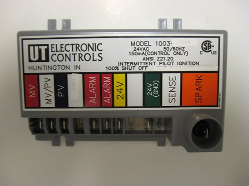 E2305400 Laars Ignition Control