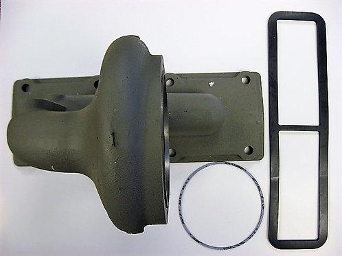 R20607600 Laars Pump Housing Kit