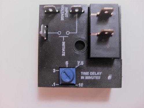 15-0113 RBI Adjustable Time Delay Relay