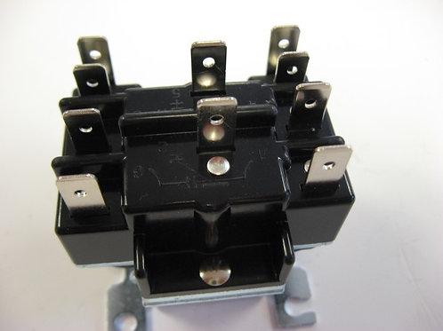 007377F Relay 24 VAC SPST-NO