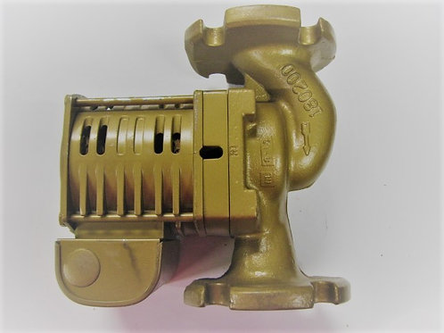 ArmfloE16.2B 1/6 HP Bronze 2 Pole Single Phase Circulating Pump