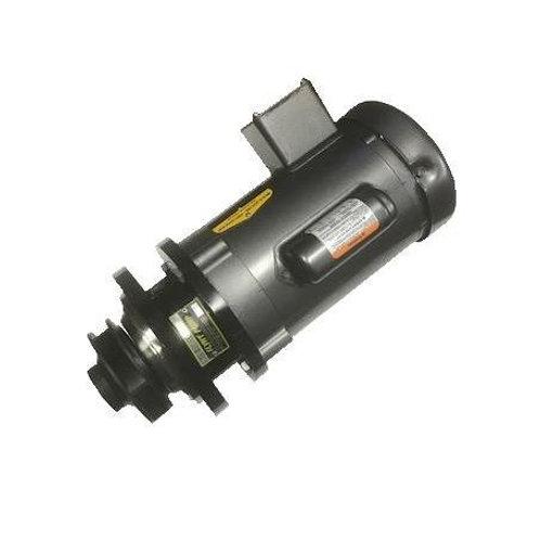 "MKIVAT1 1/2 HP Flynt Pump W/ 4.25"" Impeller"