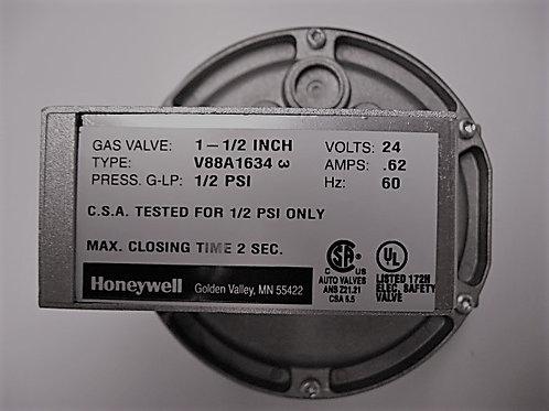 """V0046800 Laars/Honeywell 1 1/2"""" 24V"""