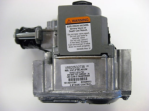 "11-0086 RBI 1/2"" 24V 2 Stage Gas Pilot Valve"