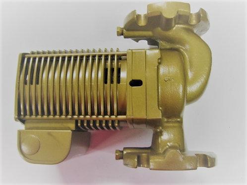 ArmfloE33.2-2B 2/5 HP Bronze 2 Pole Single Phase Circulating Pump