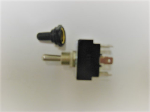 48-0010 RBI 20 Amp On-Off Toggle Switch