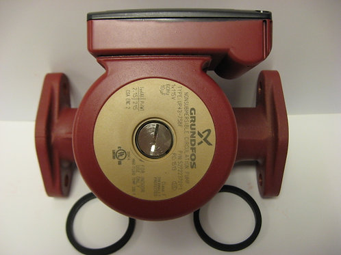UP43-75BF Grunfos 1/6 HP Bronze Circulating Pump