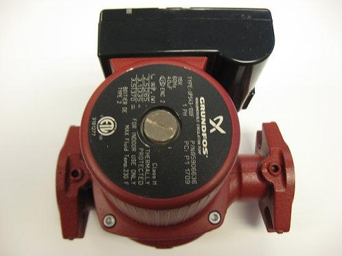 UPS43-100F Grunfos ½ HP Cast Iron 3 Speed