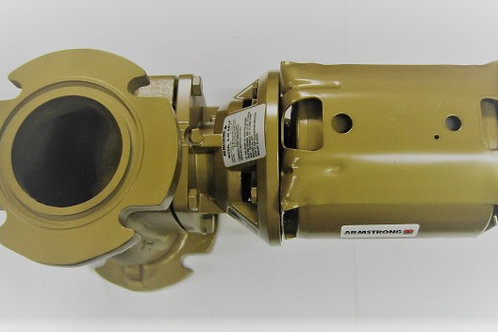 S-45  1/4 HP Bronze Circulating Pump