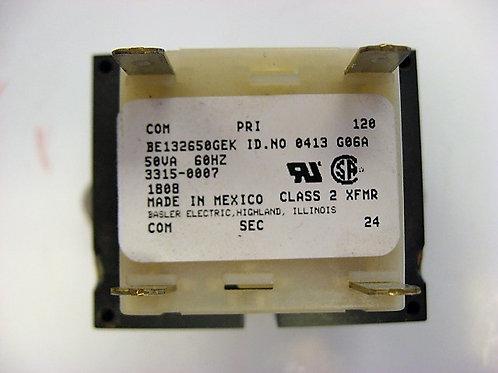 15-0007 RBI 50VA Transformer